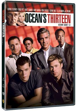 Ocean's 13: Acum sunt 13