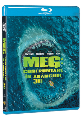 MEG: Confruntare in adancuri