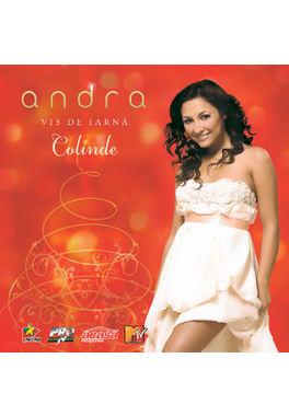 ANDRA- CD COLINDE -VIS DE IARNA