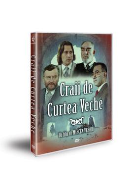 CRAII DE CURTEA VECHE