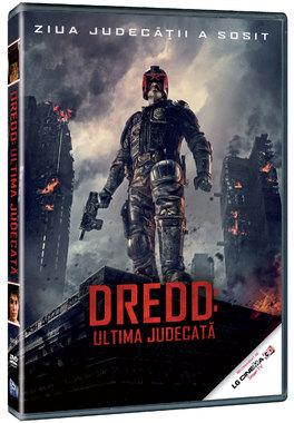 Dredd: Ultima judecata