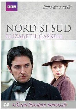 NORD SI SUD-colectia de filme BBC