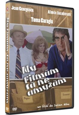 NU FILMAM SA NE AMUZAM