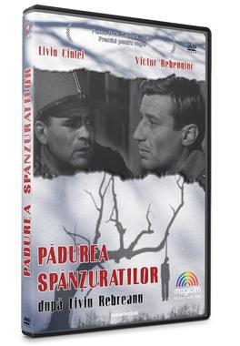 PADUREA SPANZURATILOR