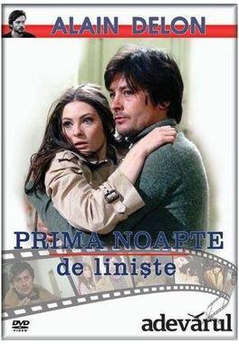 PRIMA NOAPTE DE LINISTE