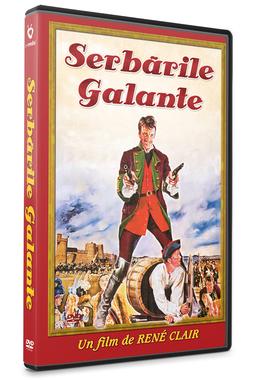 SERBARILE GALANTE
