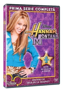 HANNAH MONTANA SERIA 1