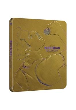 Bohemian Rhapsody- SteelBook
