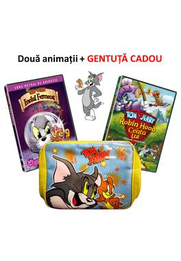 Pachet Tom si Jerry