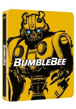 Bumblebee Steelbook