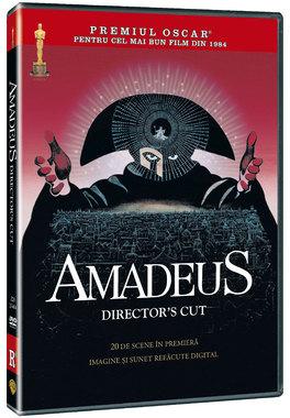 Amadeus - Editie Speciala Oscar