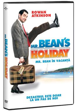 Mr. Bean in vacanta
