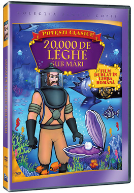 20000 LEGHE SUB MARI