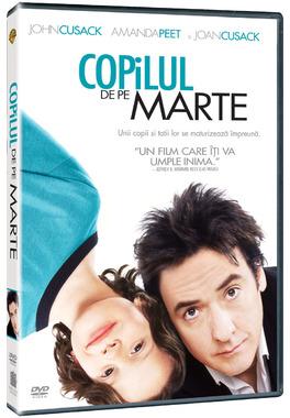 COPILUL DE PE MARTE