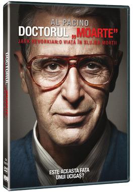DOCTORUL MOARTE