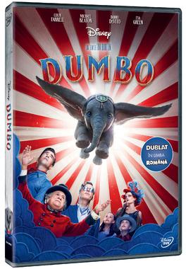 DUMBO-filmul