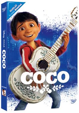 COCO - Colectie Pixar o-ring