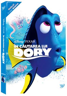 IN CAUTAREA LUI DORY - Colectie Pixar o-ring