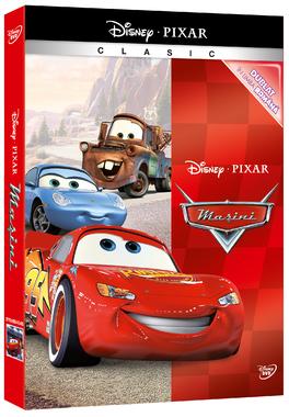 MASINI - Colectie Pixar o-ring