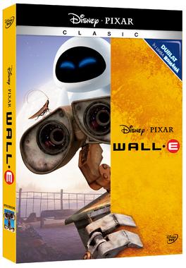 WALL-E  - Colectie Pixar o-ring