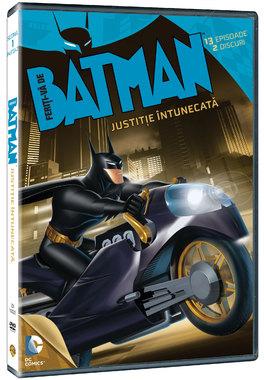 Feriti-va de Batman: Justitie Intunecata - Sezon 1, Partea 2