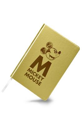 AGENDA A5- Mickey