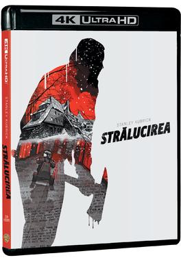 The Shining- Stralucirea
