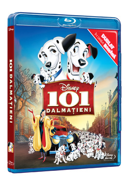 101 Dalmatieni - Editie Speciala
