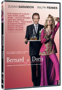 BERNARD&DORIS