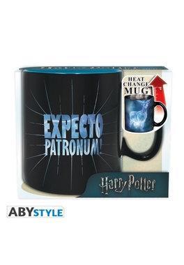 Cana termica 460 ml HARRY POTTER