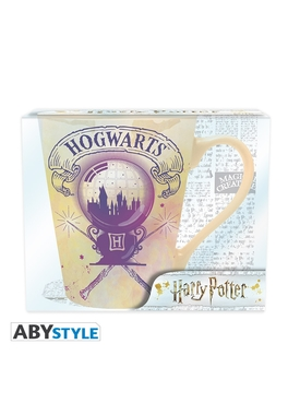 Cana 250 ml HARRY POTTER