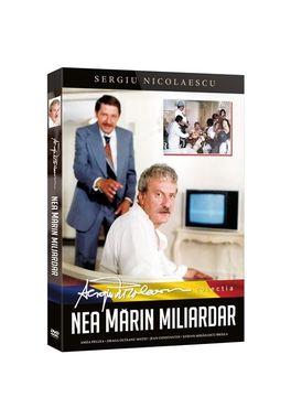 NEA MARIN MILIARDAR - O-ring