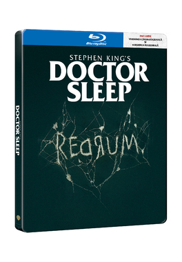 Doctor Sleep Steelbook