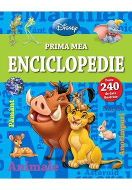 Prima mea enciclopedie Disney