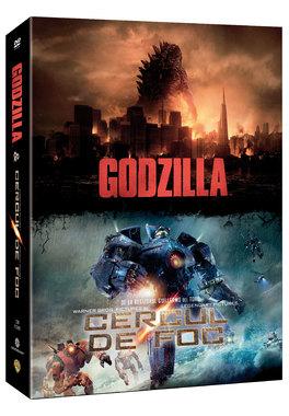 Godzilla / Cercul de foc