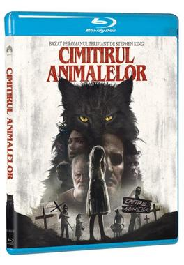 CIMITIRUL ANIMALELOR