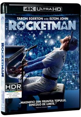 ROCKETMAN 4K