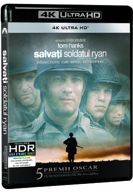SALVATI SOLDATUL RYAN 4K