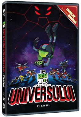 BEN 10 vs. THE UNIVERSE