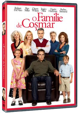 O FAMILE DE COSMAR