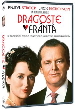 DRAGOSTE FRANTA