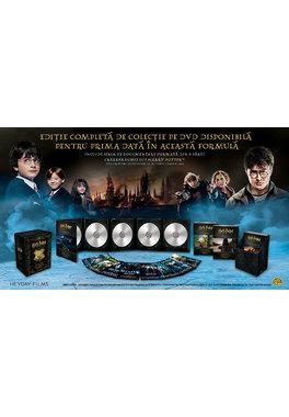 Harry Potter - Colectia Completa