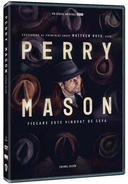 PERRY MASON sezonul 1