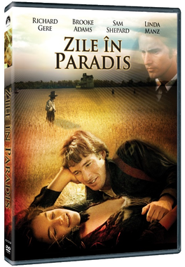Zile in paradis