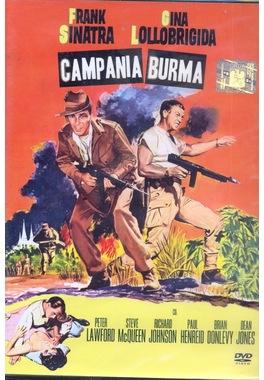 Campania Burma