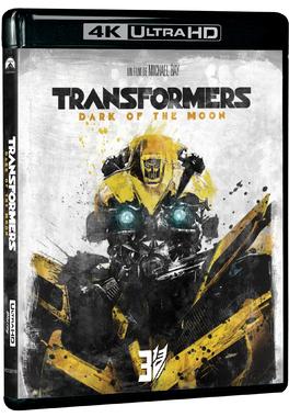 Transformers 3: Fata ascunsa a Lunii 4k