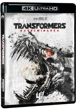 Transformers 4: Exterminarea 4k
