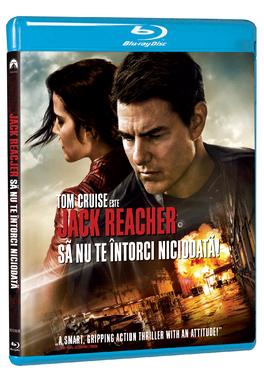 Jack Reacher: Sa nu te intorci niciodata