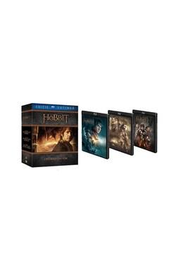 Hobbitul Trilogia - Editie Extinsa