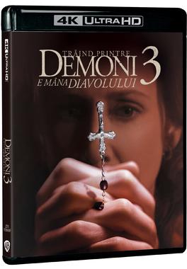 Traind printre demoni: E mana diavolului- 4k